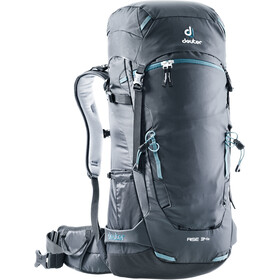 Deuter Rise 34+ Sac à dos, black